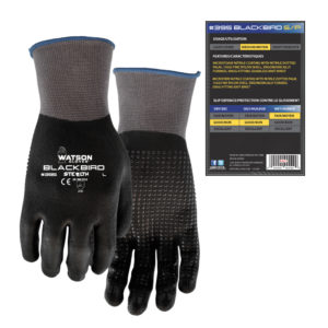 395-Stealth-Blackbird gloves