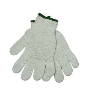 Poly/Cotton Knitted Gloves